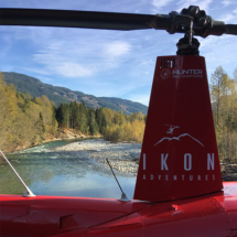 Build Your Own Heli Tour | Helicopter Tours | Ikon Adventures