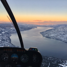 Build Your Own Adventure | Kelowna Helicopter Tours