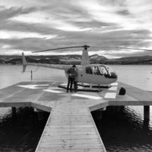 Kelowna Helicopter Tours | Ikon Adventures