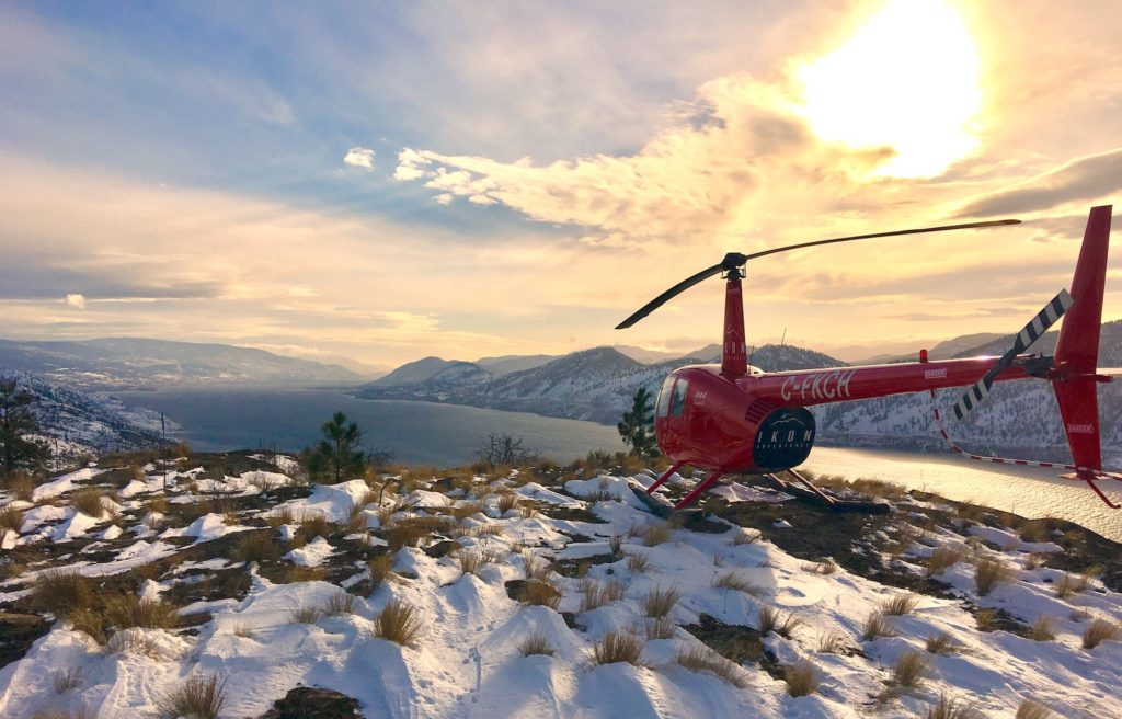 Read more on Fun Things to Do in Kelowna by Ikon Adventures