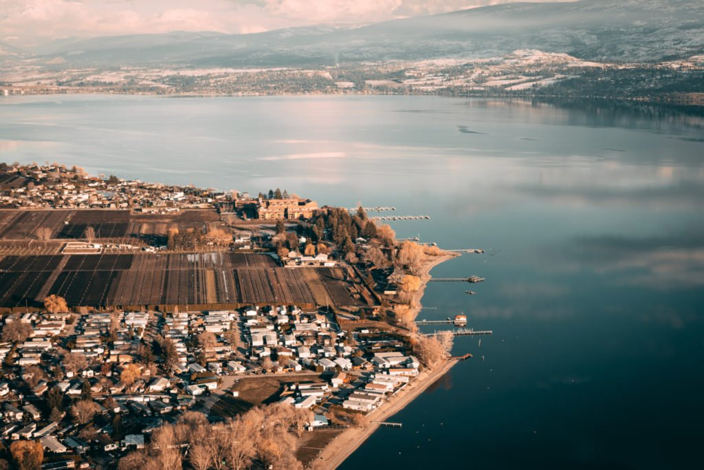 Attractions In Kelowna – Helicopter Tours | Ikon Adventures