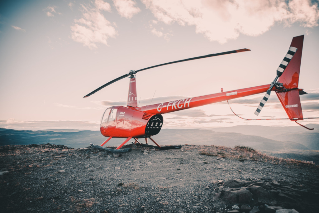 Read more on How We Started in the Okanagan Valley & Have Grown with Helicopter Tours