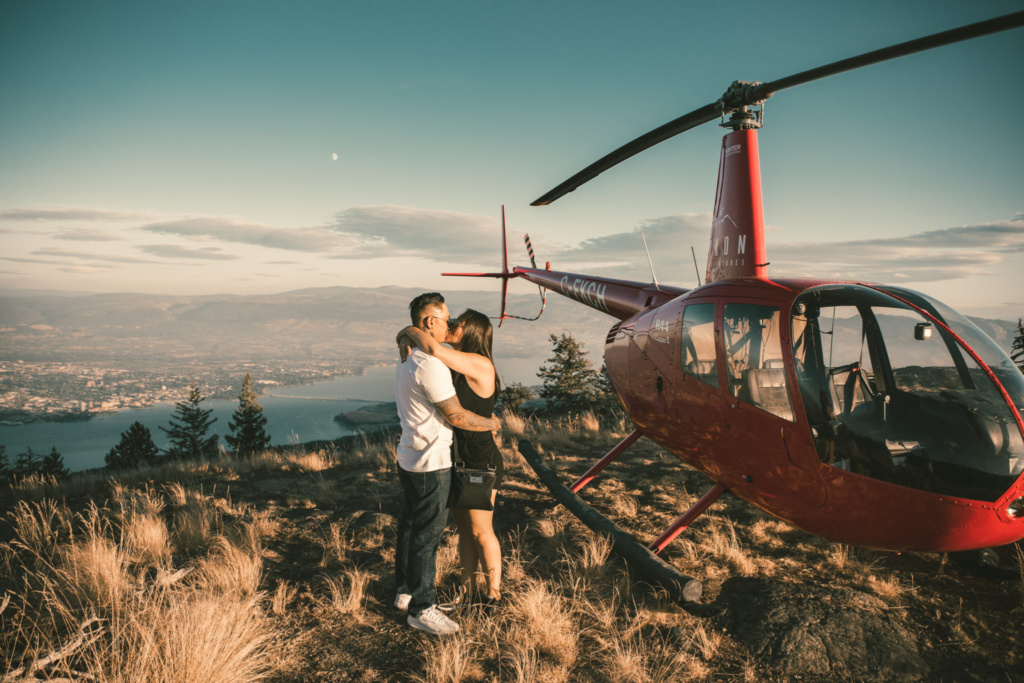 Fall Helicopter Flights: Seize the Season with the Perfect Picture