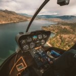 Reach New Heights with Helicopter Wine Tours and Heli-Yoga